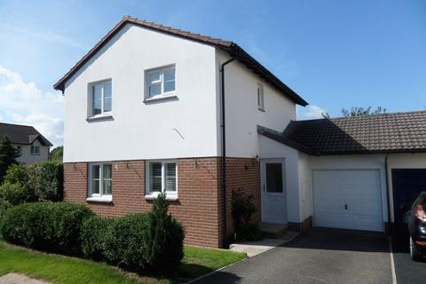 3 bedroom detached house for sale - Campion Drive, Barnstaple