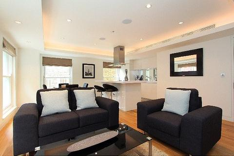 2 bedroom flat to rent - Dover Street, Mayfair, London