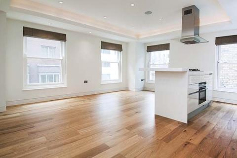 2 bedroom flat to rent - Dover Street, Mayfair, London