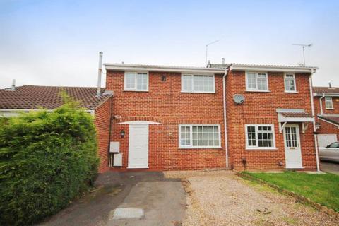 2 bedroom terraced house for sale - Wolverley Grange, Alvaston