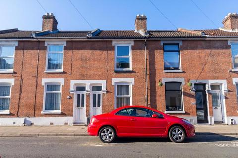 2 bedroom house for sale - Newcome Road, Fratton, Portsmouth, PO1 5DX
