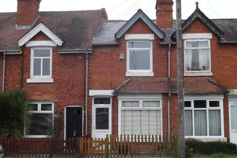 3 bedroom semi-detached house to rent - Alcester Road, Hollywood, B47