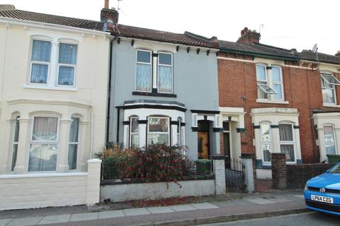 4 bedroom terraced house for sale - Fawcett Road, Southsea