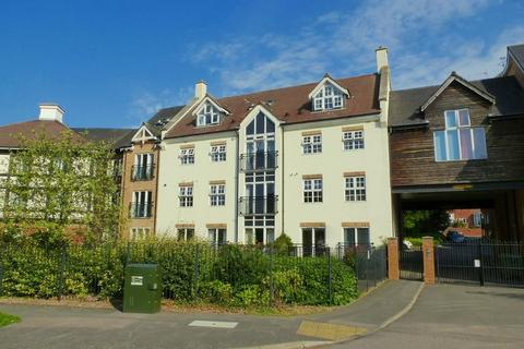 2 bedroom apartment for sale - Honeywell Close, Oadby