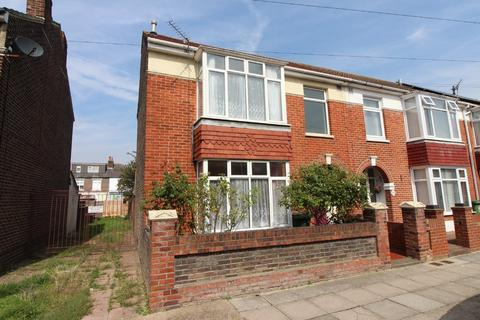 3 bedroom end of terrace house for sale - Madeira Road, North End