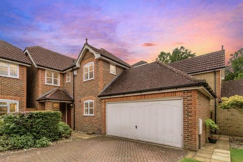 4 bedroom detached house for sale - Convent Close, Beckenham