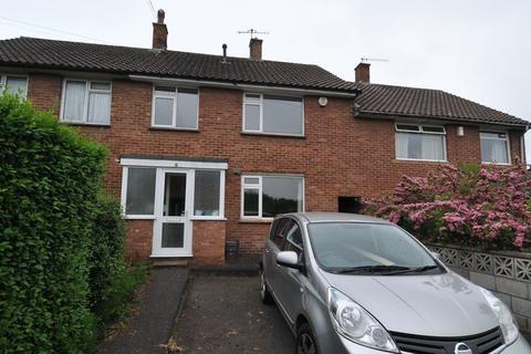 3 bedroom terraced house to rent - Totshill Grove, Hartcliffe, Bristol, BS13