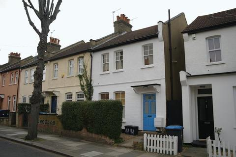 2 bedroom terraced house to rent - Burleigh Road, Enfield