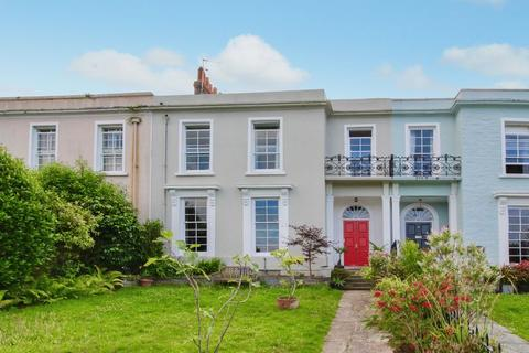 5 bedroom terraced house to rent - Tehidy Terrace, Falmouth