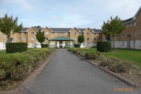 2 bedroom apartment to rent - Lloyd Close, Cheltenham