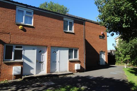 2 bedroom terraced house for sale - Hawksmoor Close, Bristol, BS14 0RE