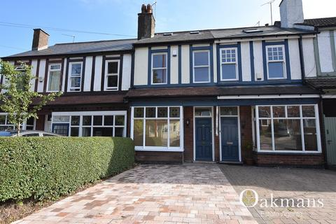 3 bedroom terraced house to rent - Watford Road, Birmingham, West Midlands. B30 1PD