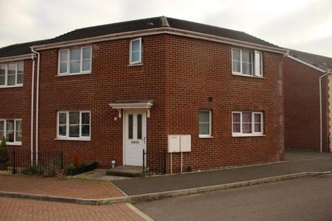 3 bedroom semi-detached house to rent - Ruston Road, Port Tennant