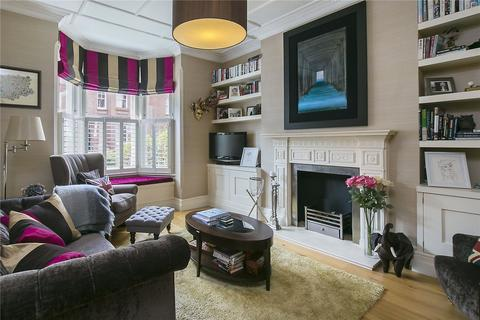 5 bedroom terraced house for sale - Rowfant Road, London, SW17
