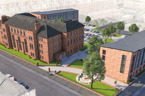 1 bedroom flat for sale - North Kelvin Apartments, Glasgow, G20