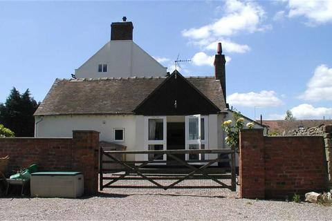 3 bedroom cottage to rent - The Old Bake House, Church Farm, Billingsley, Bridgnorth, Shropshire, WV16