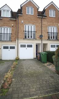 3 bedroom house to rent - St Katherinines Mews, Peterborough