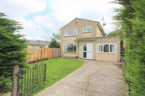 3 bedroom detached house for sale - Marshfield Way