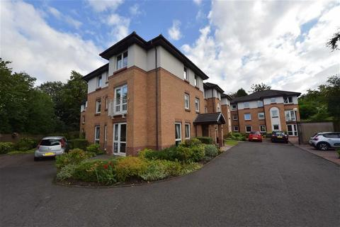 2 bedroom retirement property for sale - Strawhill Court, Clarkston