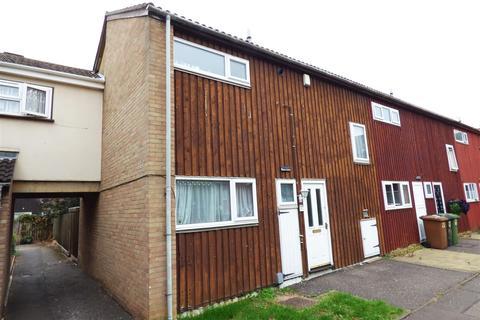 3 bedroom terraced house for sale - Lythemere, Orton Malborne, Peterborough