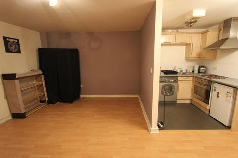 Studio to rent - Lincoln Gate, Green quarter M4