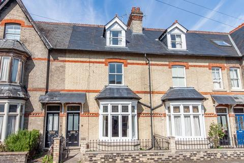 5 bedroom terraced house for sale - Guest Road, Cambridge