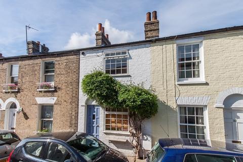 2 bedroom terraced house for sale - Albert Street, Cambridge