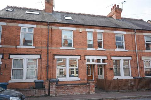 3 bedroom terraced house for sale - Richmond Road, West Bridgford, Nottingham