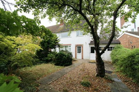 3 bedroom semi-detached house to rent - Berrylands Road, Caversham, Reading