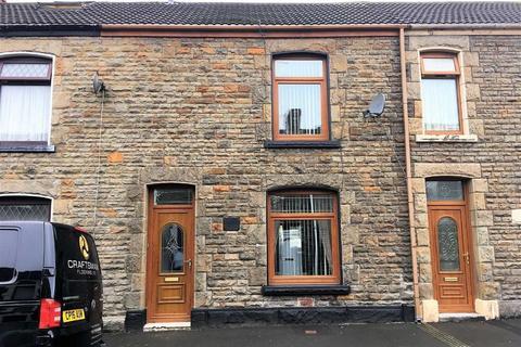 2 bedroom terraced house for sale - Compass Street, Swansea, SA5