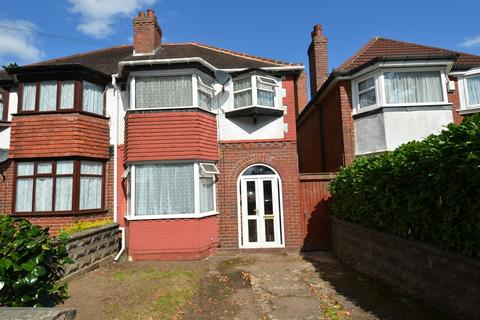 3 bedroom semi-detached house for sale - School Road, Yardley Wood, Birmingham, B14