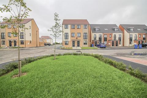 3 bedroom townhouse for sale - Elmwood Park Gardens, Newcastle Upon Tyne