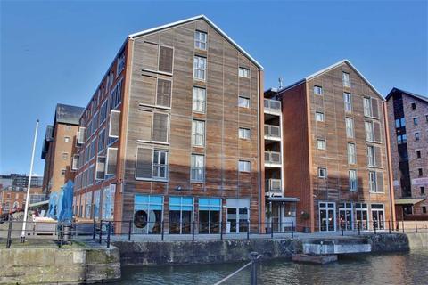 1 bedroom apartment to rent - Merchants Quay, Gloucester