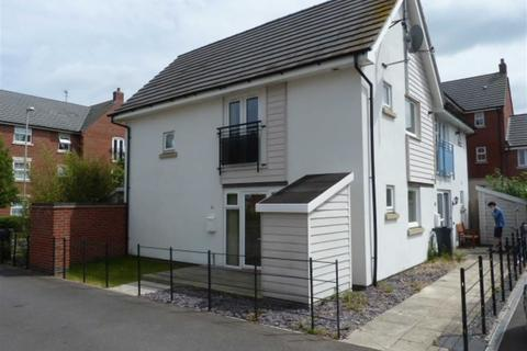 1 bedroom townhouse to rent - Brompton Road, Hamilton, Leicester