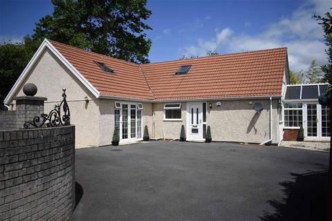 5 bedroom detached bungalow for sale - Fairwood Road, Swansea