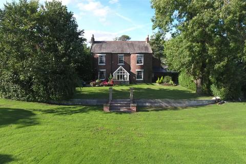 5 bedroom country house for sale - Hutton Henry, Hartlepool