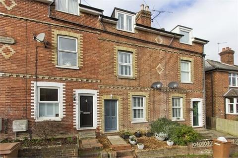 3 bedroom terraced house for sale - Silverdale Road, Tunbridge Wells, TN4