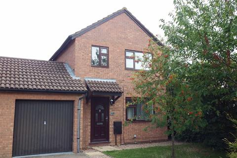 3 bedroom detached house to rent - Aysgarth Avenue, Up Hatherley, Cheltenham