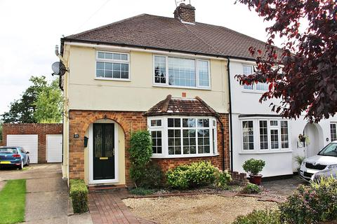 3 bedroom semi-detached house for sale - Roestock Gardens, Colney Heath, St. Albans