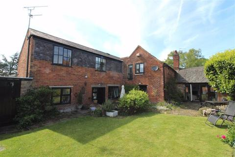 5 bedroom detached house for sale - Main Street, Houghton-on-the-Hill