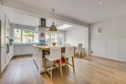 5 bedroom terraced house for sale - Canford Road, Battersea, London