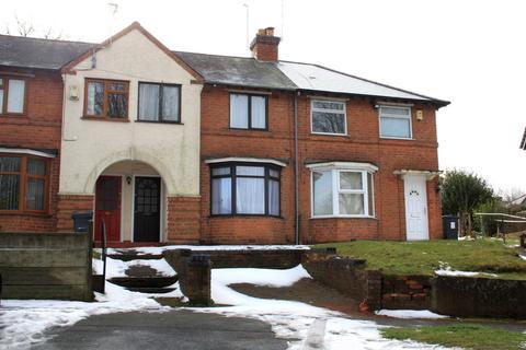 3 bedroom terraced house to rent - Barnsdale Crescent, Northfield, Birmingham