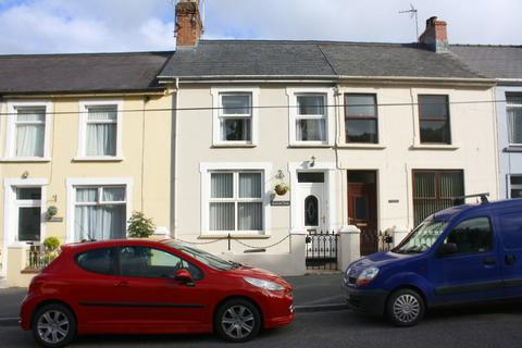 2 bedroom terraced house for sale - Dyffryn, Goodwick, Fishguard