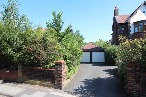 Land for sale - Didsbury Road, Heaton Mersey