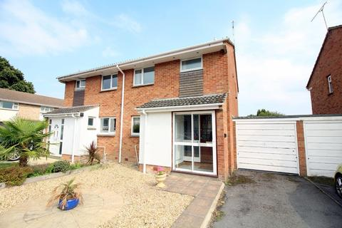 3 bedroom semi-detached house for sale - Barn Close, Upton, Poole