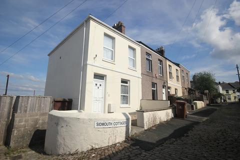 2 bedroom end of terrace house to rent - Sidmouth Cottages, Mutley Plain, Plymouth