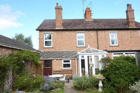 3 bedroom semi-detached house for sale - Abbey Road, Bourne