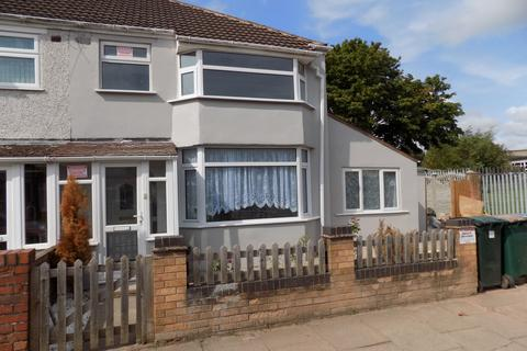 5 bedroom end of terrace house for sale - Morland Road, Coventry, West Midlands, CV6