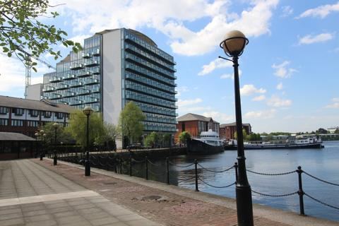 Studio for sale - Abito, 4 Clippers Quay, Salford Quays, Salford, M50