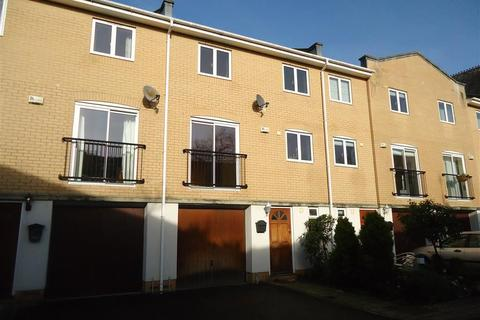 2 bedroom townhouse to rent - Clifton Village, Beaufort Mews, BS8 4AQ
